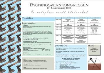 bygningsvernkongress-timeplan